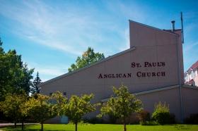 St. Paul's, Calgary