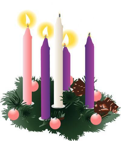 Advent 3