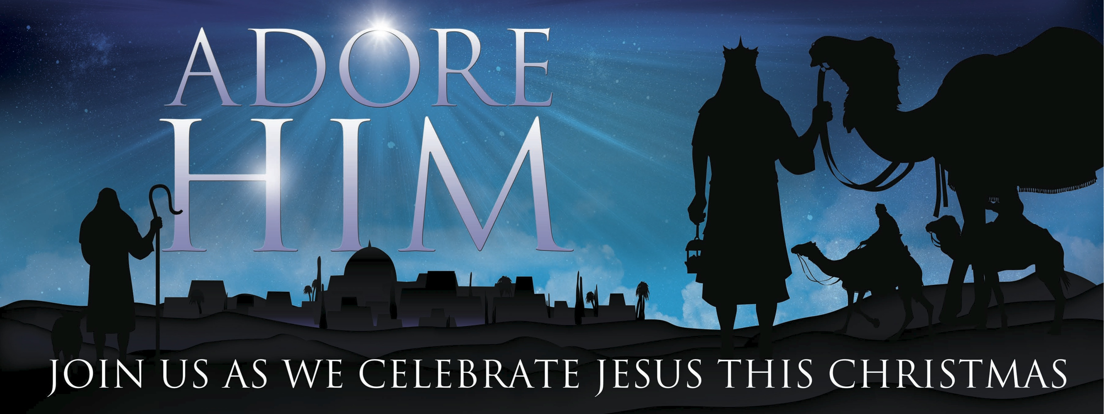 Christmas eve worship service ideas - 5pm Childrens Nativity Candlelight Service Sanctuary