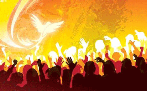 Pentecost-2013