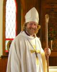 Bishop Greg