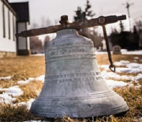 Bell (Enlarged)