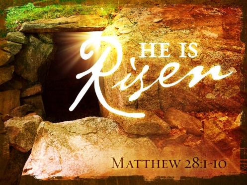 Easter-Background