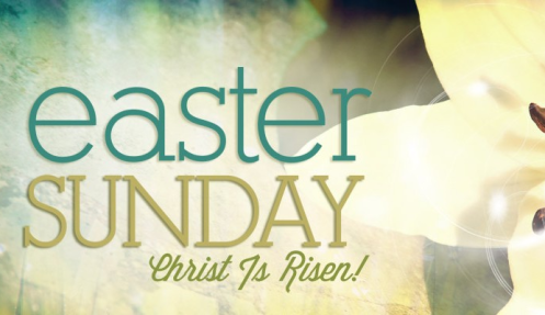 Easter Day Worship